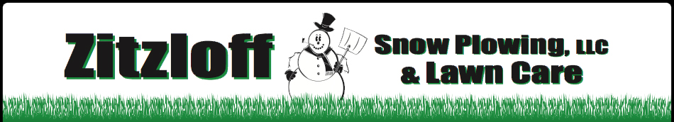 Zitzloff Snow Plowing LLC & Lawn Care
